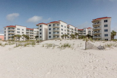 Condo/Townhouse For Sale: 22984 Perdido Beach Blvd #14-D
