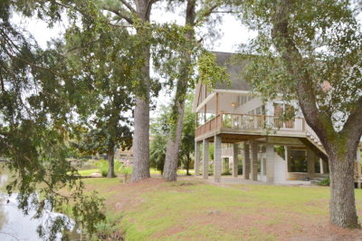 Fairhope Single Family Home For Sale: 16608 E Keeney Drive