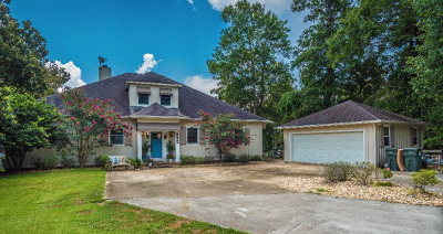 Lillian Single Family Home For Sale: 33450 Woodlands Dr
