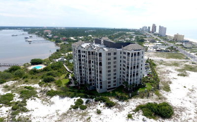 Perdido Key Condo/Townhouse For Sale: 14900 River Road #405