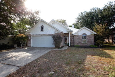 Orange Beach Single Family Home For Sale: 4305 Harbor Cove Dr