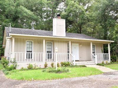 Fairhope Single Family Home For Sale: 410 Grand Avenue