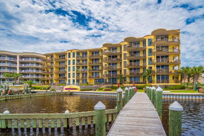 Orange Beach Condo/Townhouse For Sale: 3564 Bayou Road #C304