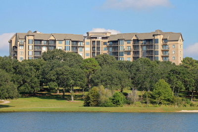 Fairhope Condo/Townhouse For Sale: 18269 Colony Drive #305