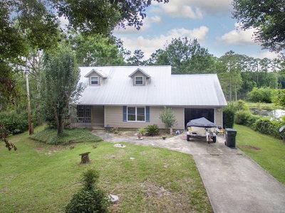 Elberta Single Family Home For Sale: 9751 Wolf Creek Ridge