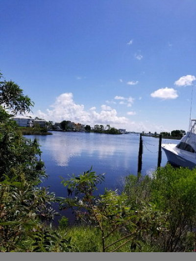 Orange Beach Residential Lots & Land For Sale: Harbor Road #71