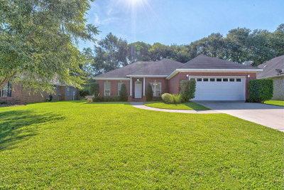 Fairhope Single Family Home For Sale: 20650 Northwood Street
