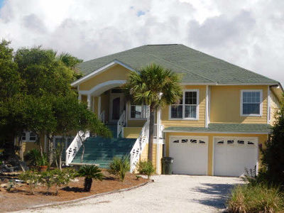 Gulf Shores, Orange Beach Single Family Home For Sale: 30665 River Road