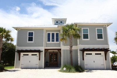 Orange Beach Single Family Home For Sale: 29825 Ono Blvd