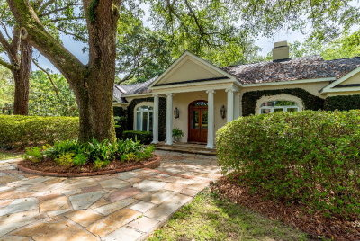 Fairhope Single Family Home For Sale: 17198 Stillwood Ln