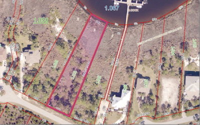 Orange Beach Residential Lots & Land For Sale: Harbour Drive #3