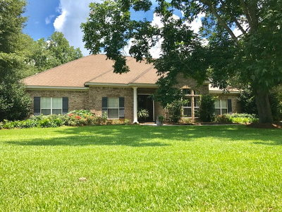 Fairhope Single Family Home For Sale: 132 Major's Run