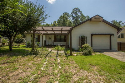 Lillian AL Single Family Home For Sale: $165,000