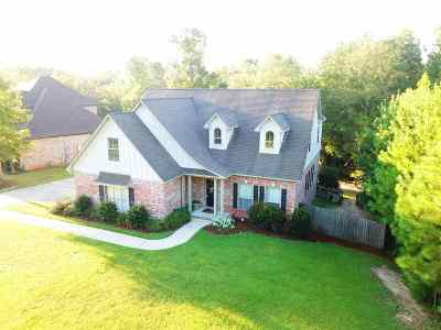 Spanish Fort Single Family Home For Sale: 7743 Balin Drive