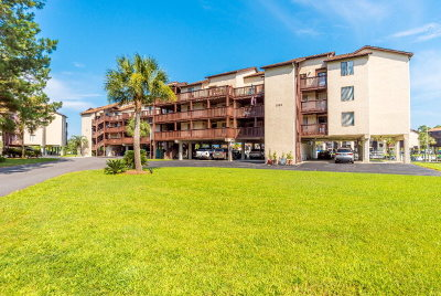 Gulf Shores Condo/Townhouse For Sale: 4170 Spinnaker Lane #1222I