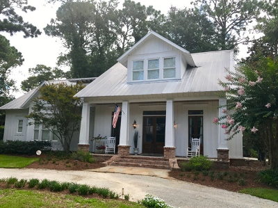 Fairhope Single Family Home For Sale: 471 Liberty Street