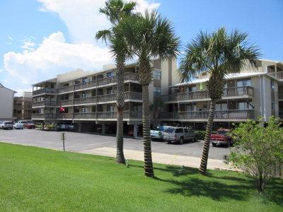 Orange Beach Condo/Townhouse For Sale: 28835 Perdido Beach Blvd #215