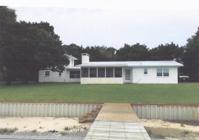 Gulf Shores Single Family Home For Sale: 10289 Pleasure Point Road