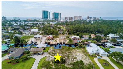 Orange Beach Residential Lots & Land For Sale: 26152 Marina Road #Lot 3 Un