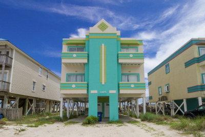 Gulf Shores Condo/Townhouse For Sale: 1325 W Beach Blvd #A