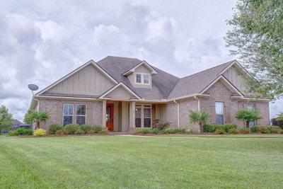 Daphne Single Family Home For Sale: 11678 Jericho Drive
