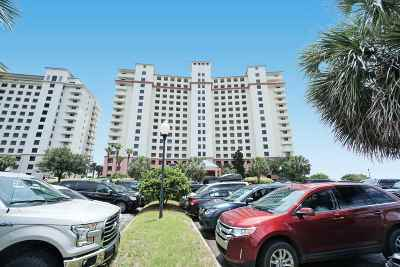 Gulf Shores Condo/Townhouse For Sale: 527 Beach Club Trail #D1606