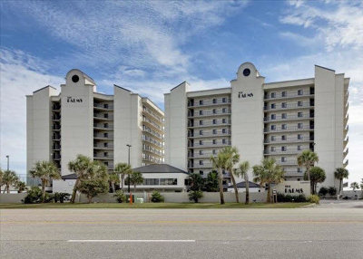 Orange Beach Condo/Townhouse For Sale: 26266 Perdido Beach Blvd #302