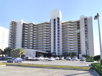 Orange Beach Condo/Townhouse For Sale: 27100 E Perdido Beach Blvd #209