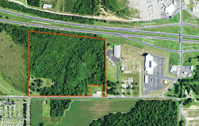 Robertsdale Residential Lots & Land For Sale: 23621 County Road 64