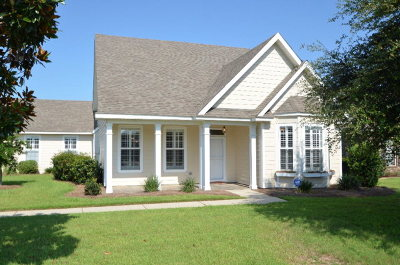 Daphne, Fairhope, Spanish Fort Single Family Home For Sale: 25325 Spindle Lane