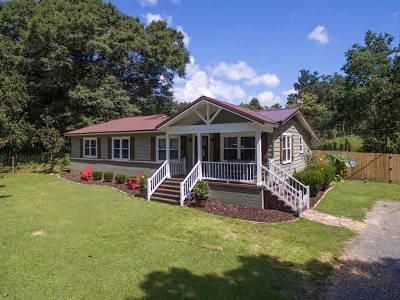 Spanish Fort Single Family Home For Sale: 30510 Spanish Lane