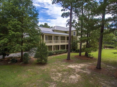 Gulf Shores Single Family Home For Sale: 6453 Callaway Acres Road