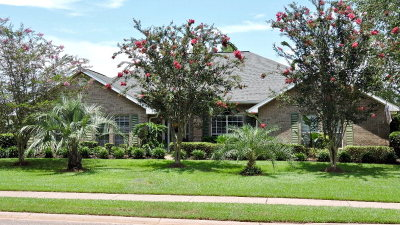 Foley Single Family Home For Sale: 12343 Shakespeare Dr