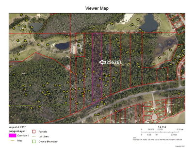 Baldwin County, Escambia County Residential Lots & Land For Sale: Fort Morgan Hwy