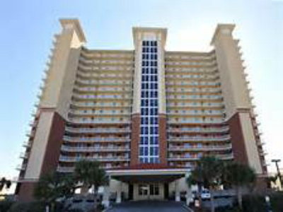 Gulf Shores Condo/Townhouse For Sale: 1524 West Beach Blvd #1005