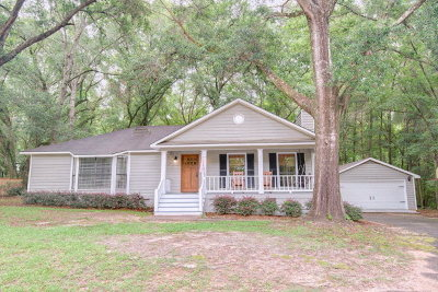 Fairhope Single Family Home For Sale: 514 Concord Drive