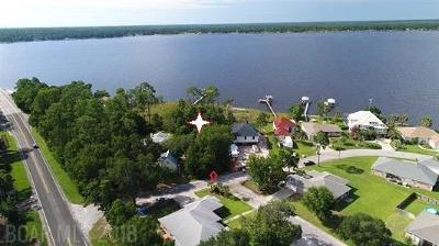 Pensacola, Perdido Key, Jay, Navarre Residential Lots & Land For Sale: 860 Paradise Beach Circle #Lot 3
