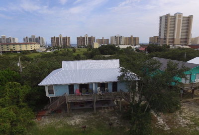 Gulf Shores Single Family Home For Sale: 962 West Lagoon Avenue
