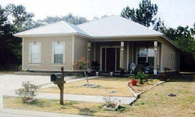 Foley Single Family Home For Sale: 8041 Carmel Circle