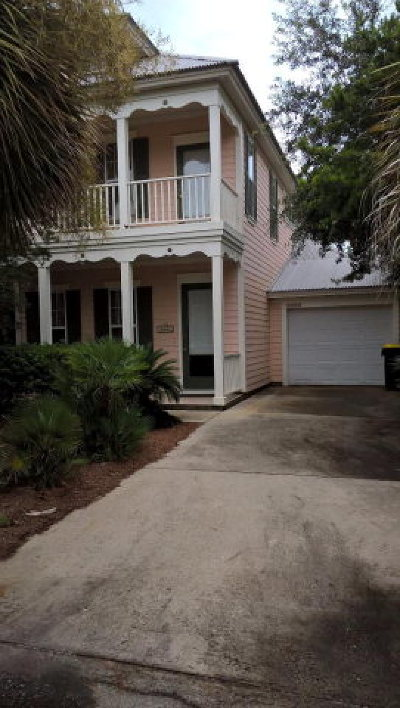 Gulf Shores AL Single Family Home For Sale: $449,000