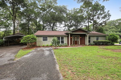 Fairhope Single Family Home For Sale: 67 Ashley Drive