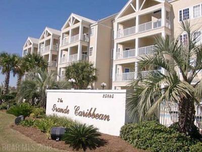 Orange Beach Condo/Townhouse For Sale: 25805 Perdido Beach Blvd #115