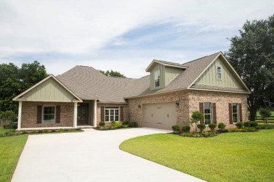 Fairhope Single Family Home For Sale: 802 Eli Street
