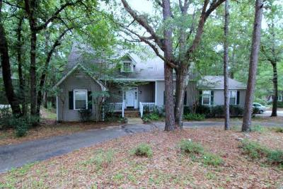 Daphne Single Family Home For Sale: 504 Pinewood Court