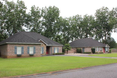 Robertsdale Single Family Home For Sale: 18980 Pecan Lane