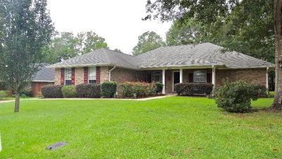 Foley Single Family Home For Sale: 12207 Verona Ct