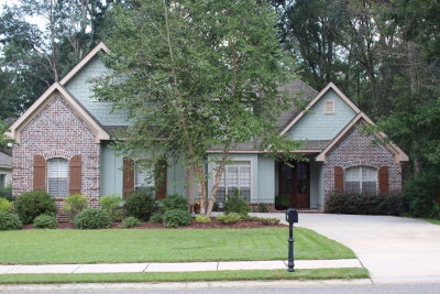 Fairhope Single Family Home For Sale: 952 Whittier St