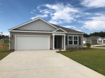 Foley Single Family Home For Sale: 17473 Harding Drive