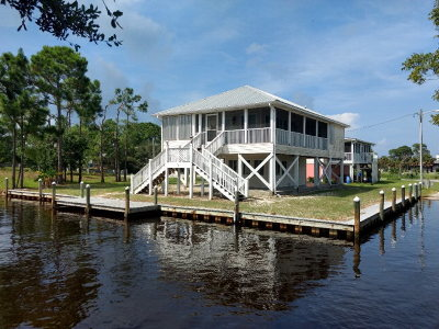 Gulf Shores Single Family Home For Sale: 400 Windmill Ridge Road