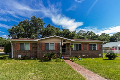 Gulf Shores Single Family Home For Sale: 643 E 24th Avenue